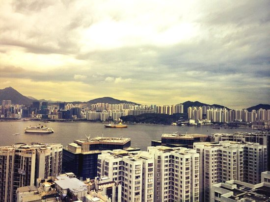 EAST Hong Kong : Views