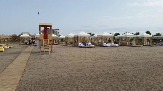 Aska Lara Beach Resort And Spa