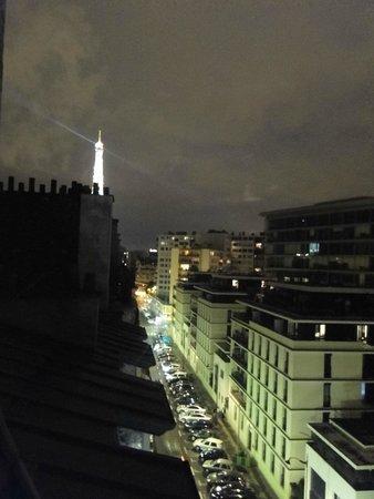 Campanile Paris 15 - Tour Eiffel: ...
