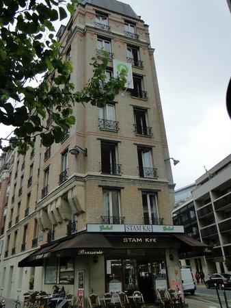 Campanile Paris 15 - Tour Eiffel : ...
