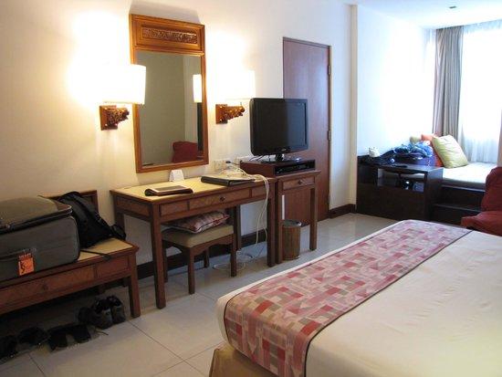 Bali Mandira Beach Resort & Spa: Bali Mandira