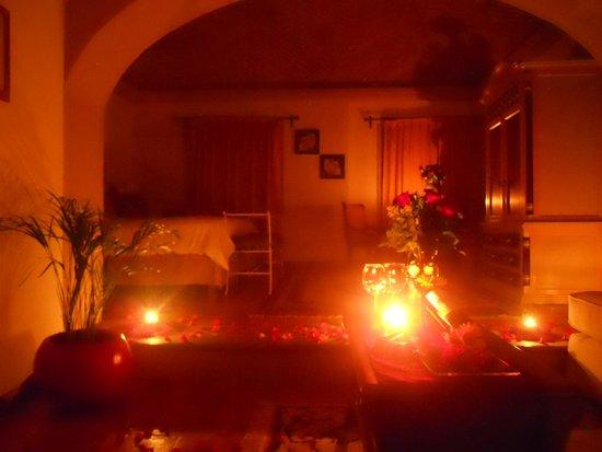 Villa Katara: suite 1