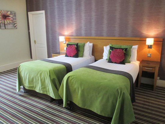 North Star Hotel: Comfy Beds