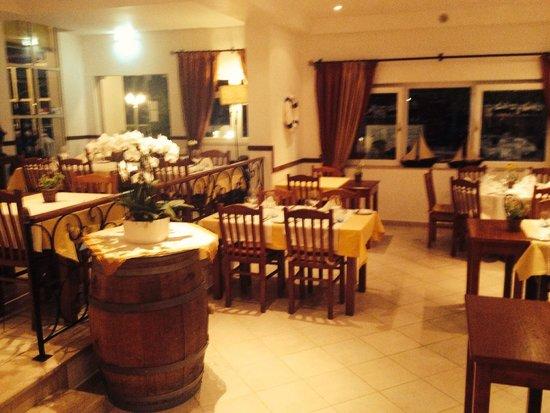 Restaurante O Marinheiro : Restaurant