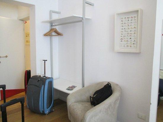 Relais Modern : Room