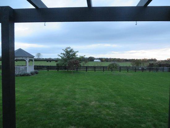 Chestnut Lane Cottage : view