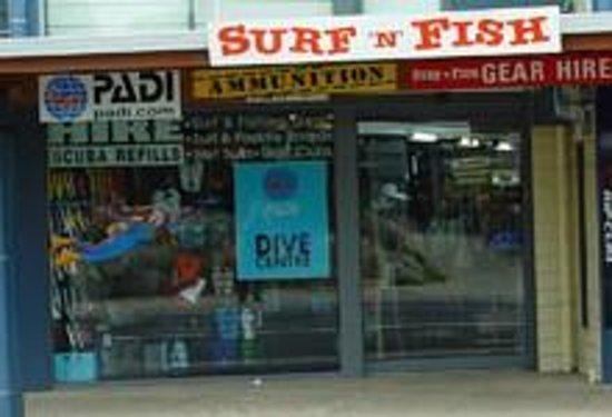 Surf-n-Fish