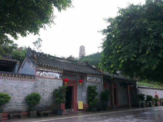 Zengcheng, Cina: 3