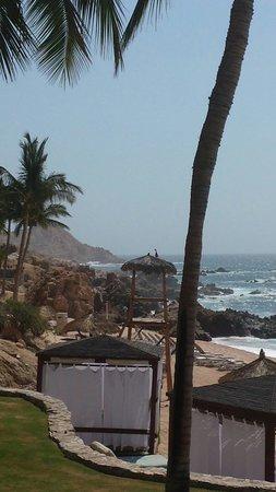 Grand Fiesta Americana Los Cabos All Inclusive Golf & Spa: Beach