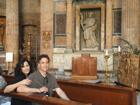Raki: Pantheon , May 2014