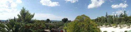 Selva, Italy: Panorama