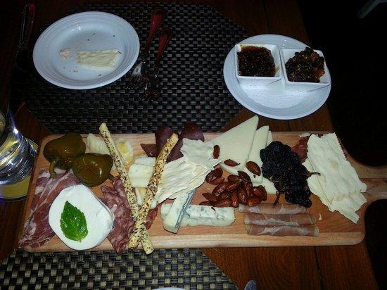 La Bella Vita Ristorante : Appetizer, must have!