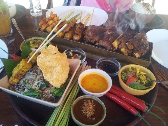 Bumbu Bali 1 : Yummy!