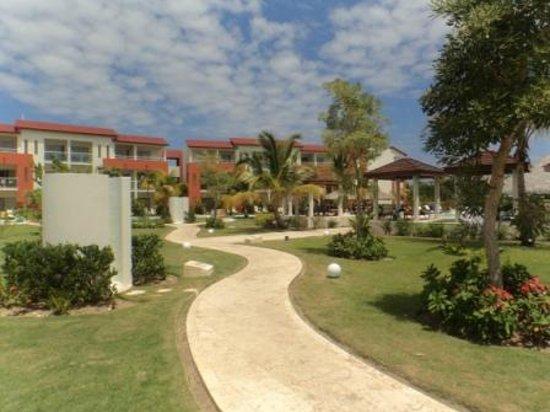 Now Larimar Punta Cana: l extension de l hotel