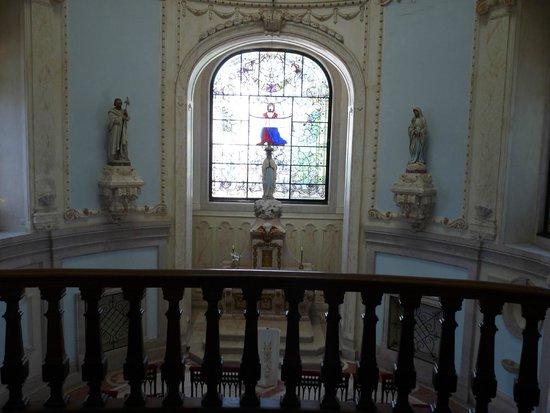 Pestana Palace Lisboa Hotel & National Monument : Chapelle