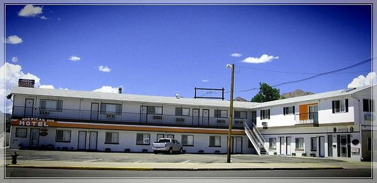 American Inn Motel Prices Amp Hotel Reviews Canon City Co Tripadvisor