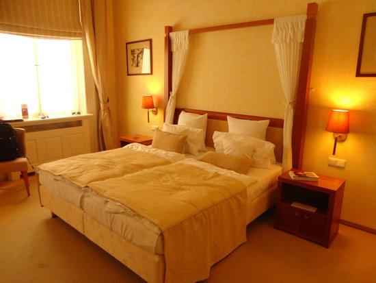 Ventana Hotel Prague: Un paraíso en Praga