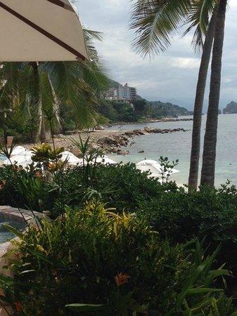 Garza Blanca Preserve, Resort & Spa: Garza Blanca