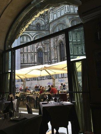 Le Botteghe di Donatello : In the shadow of the Duomo