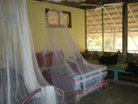 Village Tan Kah張圖片