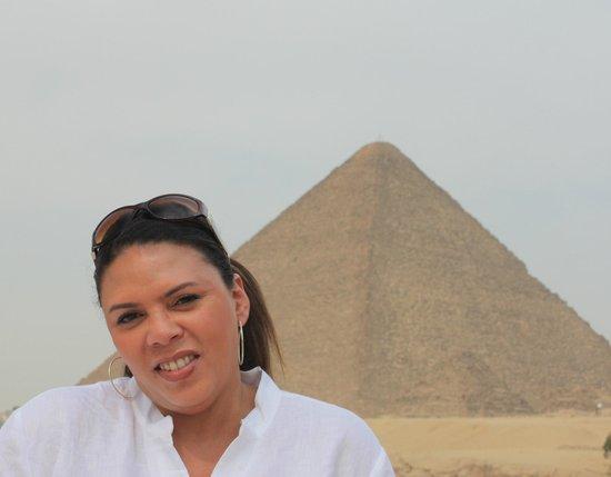 Plateau de Gizeh : Giza 3