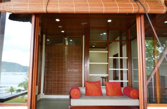 The Ocean Residence Langkawi: Crystal suite