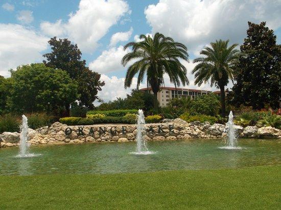 Holiday Inn Club Vacations At Orange Lake Resort: Resort
