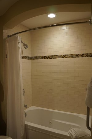 Sheraton Vistana Resort - Lake Buena Vista : Bath