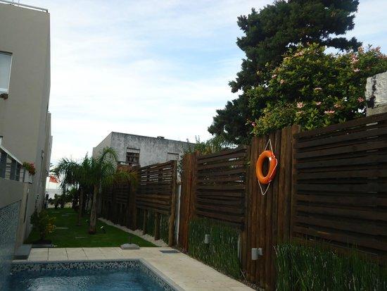 Regency Rambla Design Apart Hotel: rambla regence suite