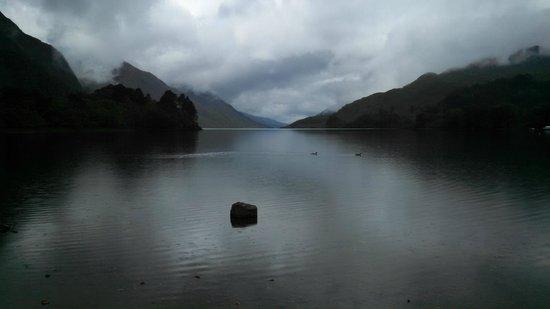 About Scotland: Loch