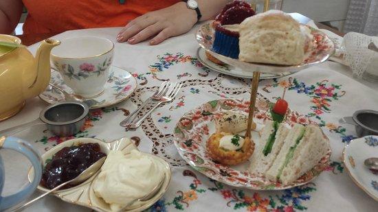High Tea Licious Cafe: High Tea Licious