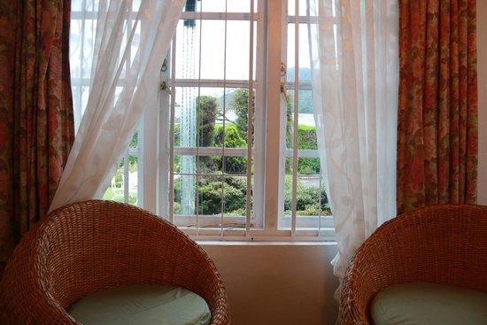 Glendower Hotel: Junior Suite View