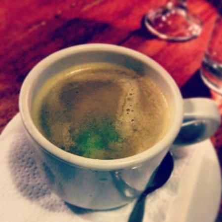 Casa Hood: Canelazo - terrific local drink (with alcohol)