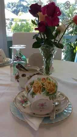 The Rose Room: Lovely