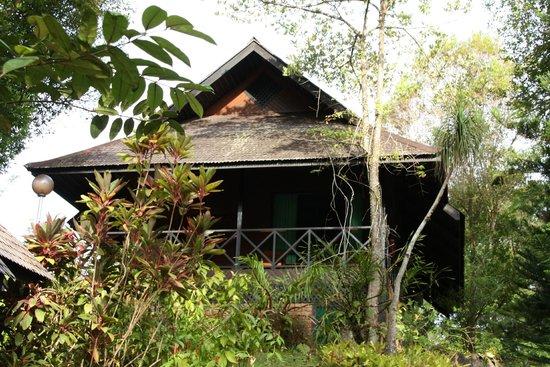 Sepilok Nature Resort: Chalet 15