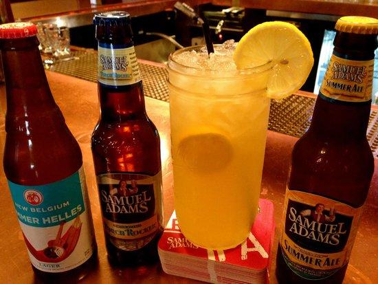 TRIO Tap House: Summer Brew at TRIO!