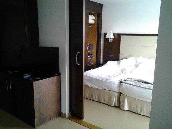 Las Gaviotas Suites Hotel : Suite 223