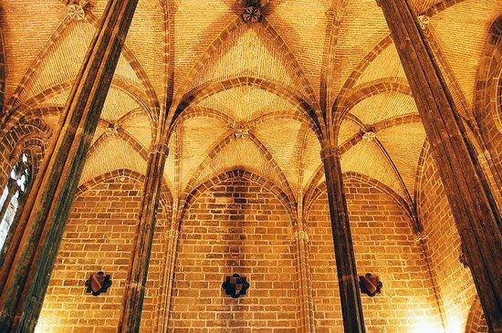 Convento de Santo Domingo: Sala Capitular 1