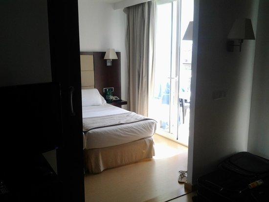 Las Gaviotas Suites Hotel : suite