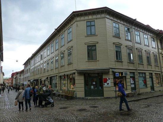 street view Haga