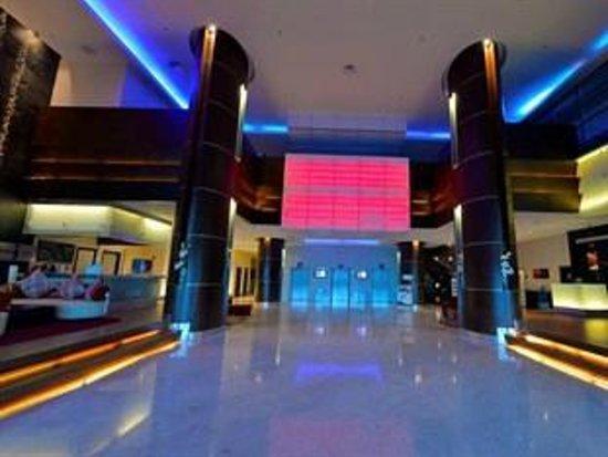 The Klagan Regency: Lobby