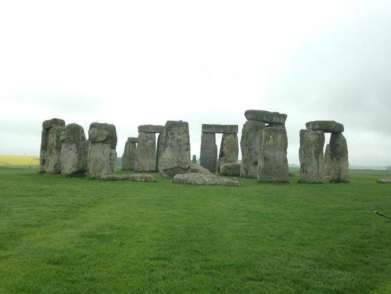 The Mystical Stonehenge
