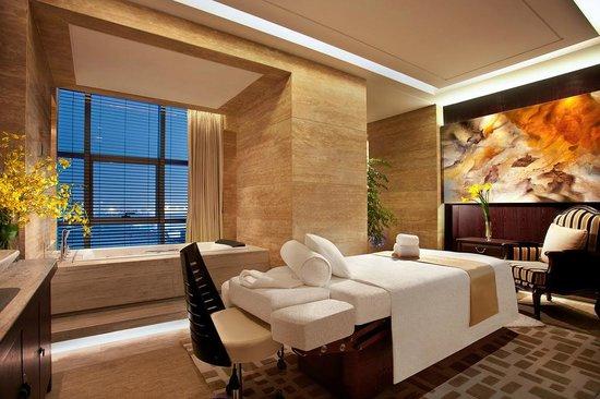 Talise SPA at Jumeirah Himalayas Hotel Shanghai