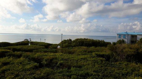 Ocean Pointe Suites at Key Largo : Sunrise