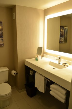 Manchester Grand Hyatt San Diego : Bathroom