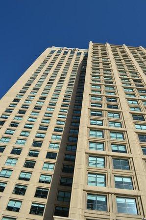 Manchester Grand Hyatt San Diego : The Hotel