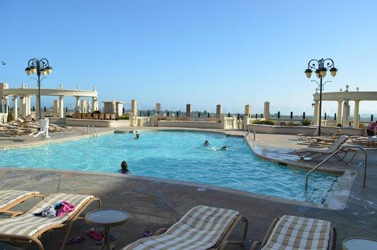 Manchester Grand Hyatt San Diego : Family Pool