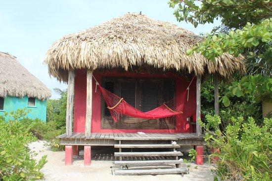 Matachica Resort & Spa: Our Cherry Casita