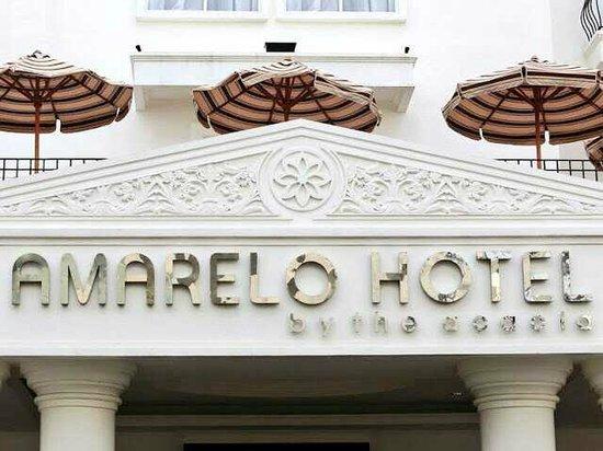 아마렐로 호텔