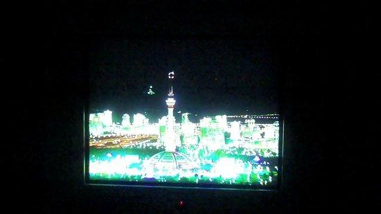 Unabhangigkeitsdenkmal- As seen on Live Ashgabat Television